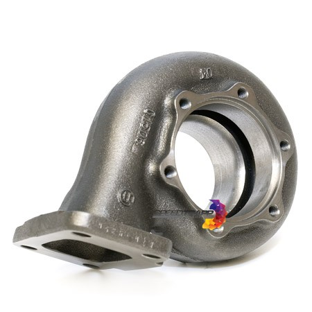 T31 Exhaust housing for stage III